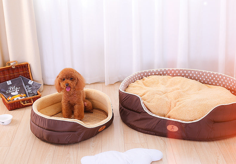 Pawlicious Bed ( extra large dog bed )