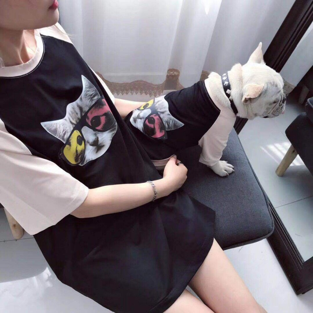 Cool Family Clothes For Dog
