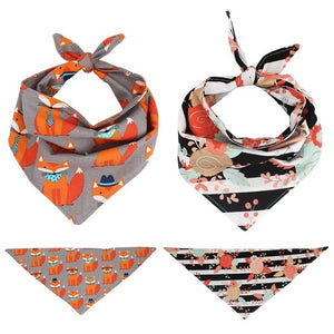 Open image in slideshow, Bandana Reversible