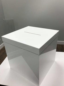 Gift/Card Boxes with Lids