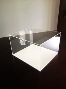 Acrylic Displays Box