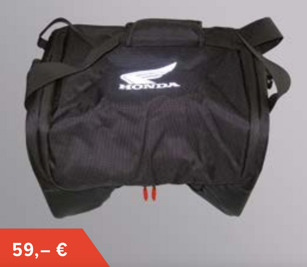 Original Honda CRF1000L Africa Twin 2016-2019 Innenpacktasche Top Case - BIKERS BIKESHOP