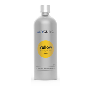 AnyCubic UV Sensitive Resin - MakerMarketCo