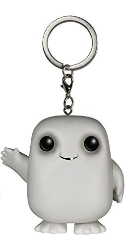 Funko Doctor Who - Adipose Action Figure Pocket Pop Keychain