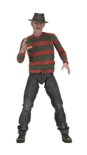 "NECA - Nightmare on Elm Street - 7"" Ultimate Action Figure - Part 2 Freddy"