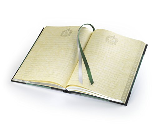 The Noble Collection Harry Potter - Slytherin Journal