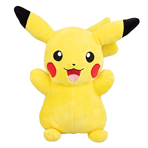 Pokemon Plush, Large 12