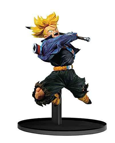 Banpresto Trunks Collectible Figure
