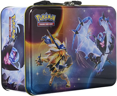 Pokemon TCG: 2018 Collector's Chest Tin