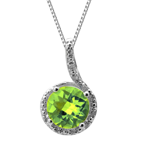 Image of stone-color-peridot