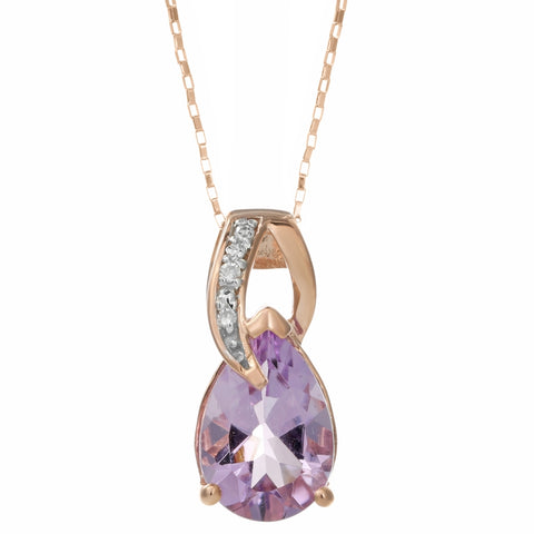 Image of stone-color-pink-amethyst