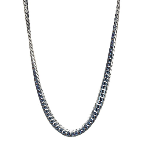 Image of Stainless Steel Gourmeta Chain with Ion Plating