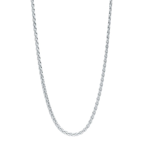 Image of Stainless Steel Chain Necklace