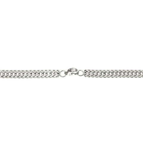 Image of Stainless Steel Chain Bracelet