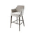 Blisco Bar Stool in Latte