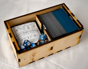 Critical Role Deluxe Box