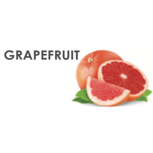 Grapefruit Essential Oil - The Sense House