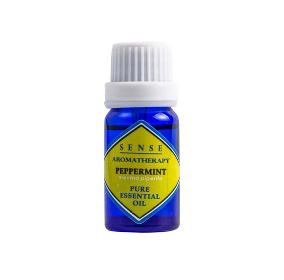 Peppermint Essential Oil - The Sense House