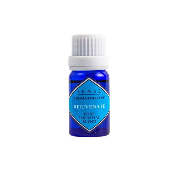Rejuvenate Essential Oil - The Sense House