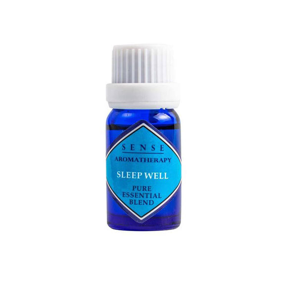 Sleep Well Essential Oil - The Sense House