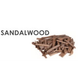Sandalwood Essential Oil - The Sense House