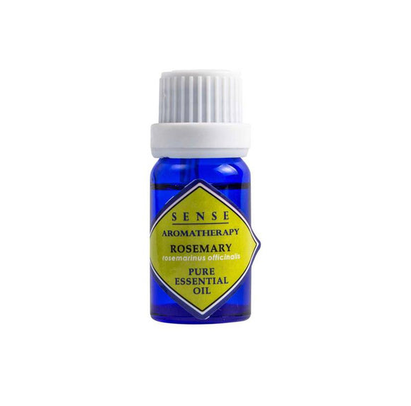 Rosemary Essential Oil - The Sense House