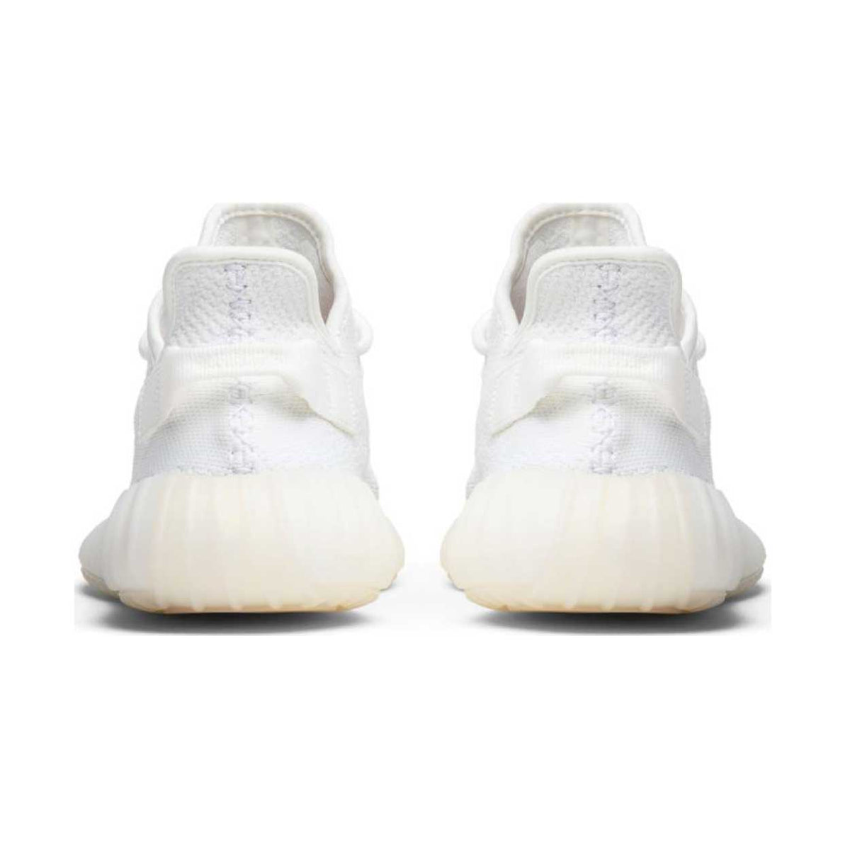 cheap for discount 0dc92 d8ddd ADIDAS YEEZY BOOST 350 V2  CREAM WHITE   TRIPLE WHITE  – Vaince Sneaker Shop