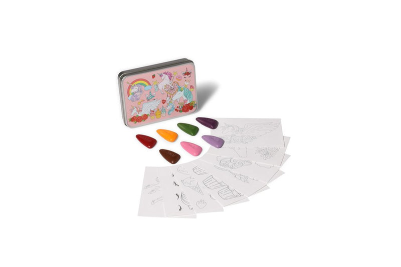 Colorjeu | Coloring Kit - Unicorn