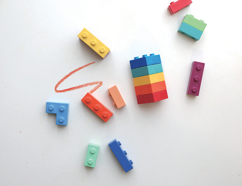 Goober | Pocket Crayons - Cars