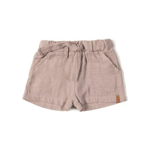 Nixnut - Mousse Short - Old Pink