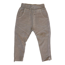 The Good Kids Apparel - Highland Harem Pant | Taupe Grey