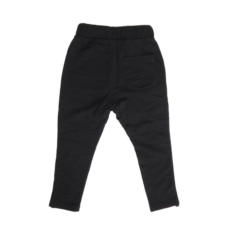 The Good Kids Apparel - Highland Harem Pant | Black