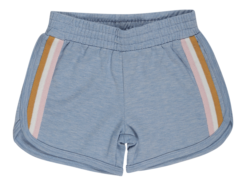 Tiny Whales - Sol Searcher Shorts - Light Blue