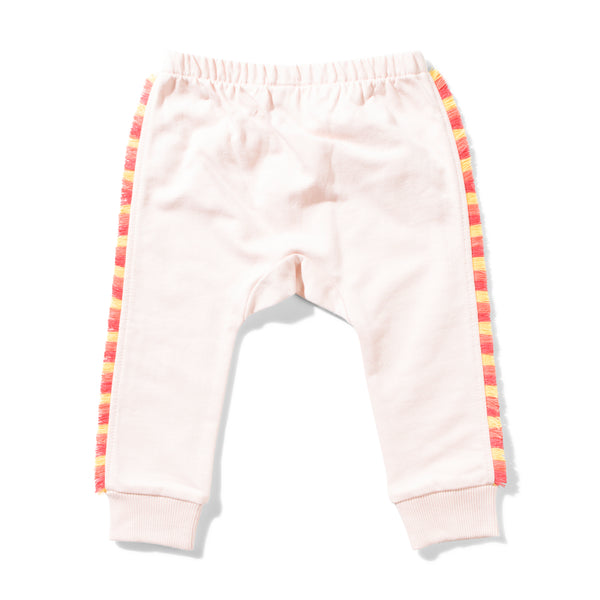 Munster Kids - Fancy Pants in Blush