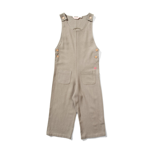 Munster Kids - Frankie Jumpsuit in Fern