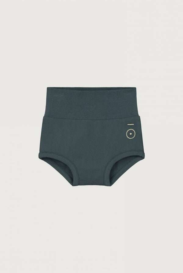 Gray Label | Baby Shorts - Blue/Gray