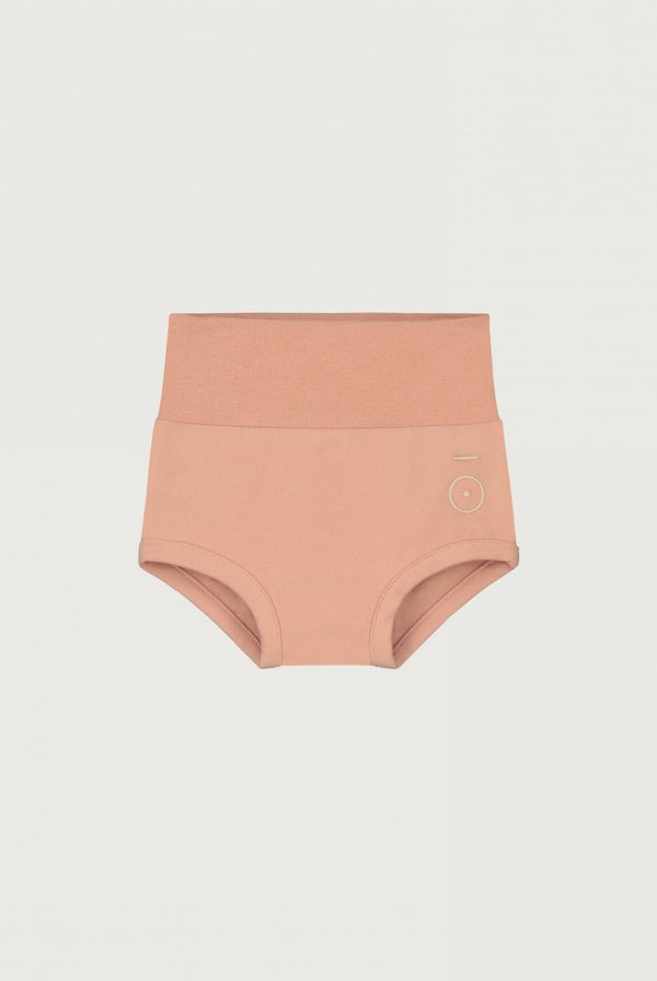 Gray Label | Baby Shorts - Rustic Clay