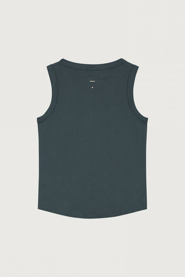 Gray Label | Tank Top - Blue/Gray