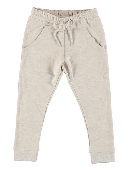 Kids Case - Darcy Organic Kids Pants - light grey