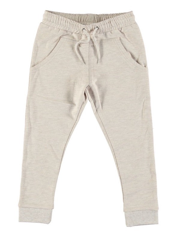 Kidscase - Darcy Organic Kids Pants - light grey
