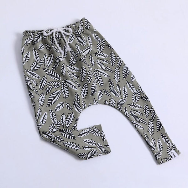 Bobby G - Jungle Harem Pants