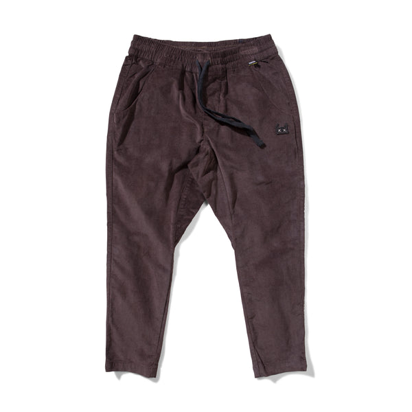 Munster Kids - Lee Cord Pant in Chocolate