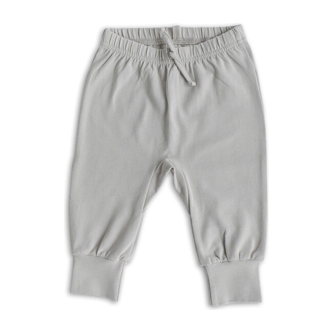 Pehr | Essential Pant - Dove Gray