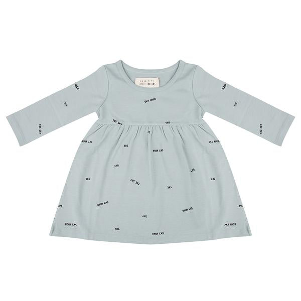 Little Indians - Baby Dress The Sky Arona