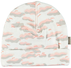 Kidscase - Philly Organic Hat - Pink Print