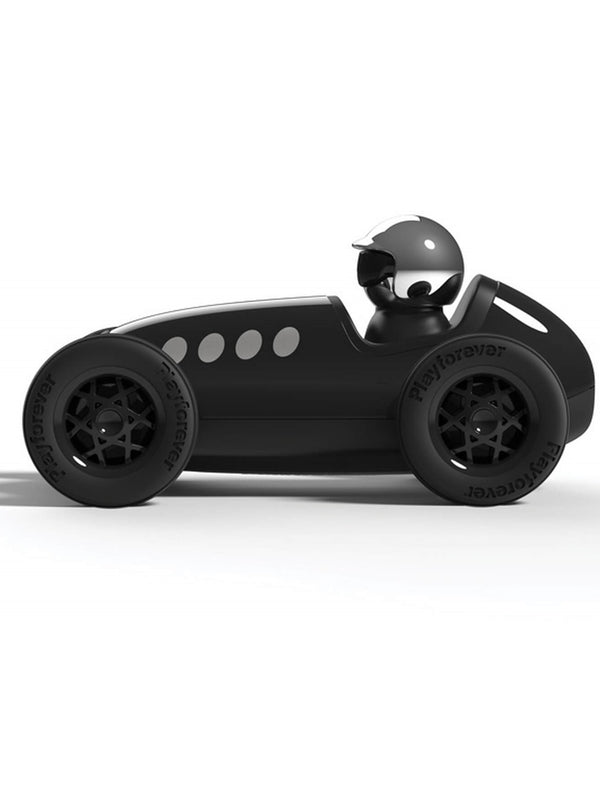 Playforever - Loretino Race Car | Black