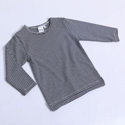 Bobby G - Striped Long Sleeve Tee