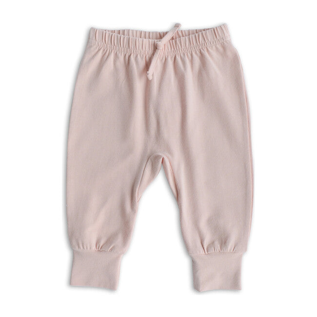 Pehr | Essential Pant - Powder Pink