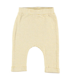 Kidscase - Roman Organic Pants - yellow