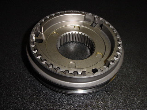 EVO 5th / 6th Hub & Sleeve - 6 Speed